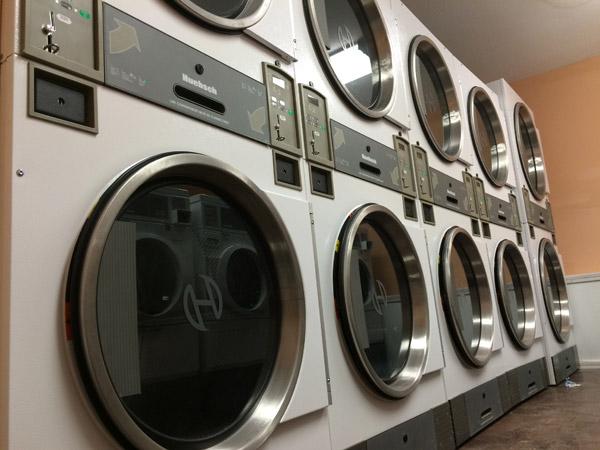 Little Lake Charles RV Resort Laundry Center